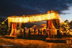The Wonderfruit Festival Is Worth Checking Out - Festival Sherpa | Online Guide to Festivals