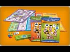 Novidade : Jogo de Finanças para Crianças.