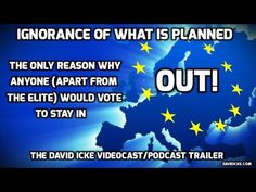 All David's Books Now Available Here http://www.DavidIckeStore.com To have David's Videocast sent to you in full every week, Click here http://www.davidicke....