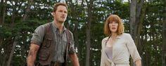 'Jurassic World 2': Bryce Dallas Howard asegura que el guion de la película es increíble  Noticias de interés sobre cine y series. Noticias estrenos adelantos de peliculas y series