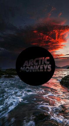 Wallpaper Arctic Monkeys