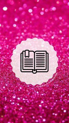 """Capas para destaques do instagram tema """" Glitter Rosa """"( para mais complementação segue o insta @capas_para_destaques_liih) Pink Instagram, Instagram Blog, Instagram Story, One Word Quotes, Pink Glitter, Glitter Rosa, Instagram Highlight Icons, Pretty Flowers, Lashes"""