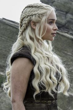23 Game of Thrones Braid Tutorials So Good, They'd Make the Khaleesi Jealous
