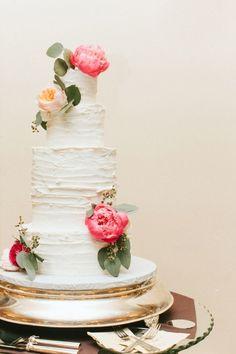 Gorgeous cake.