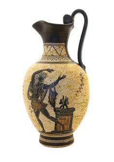 Vase | Greek vase