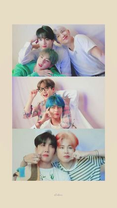 Comment below your favorite BTS member and why 🙌🏼❤️ . mines is Hobi because of he is literally sunshine in human form 🙃☀️and Taehyung because he's just so adorable 😖🤗 Bts Taehyung, Bts Bangtan Boy, Namjoon, Billboard Music Awards, Bts Lockscreen, Foto Bts, Bts Memes, Kpop, Pop Americano