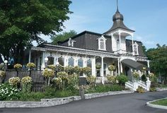 Quebec City Restaurants | Le Manoir, Quebec City - Restaurant Reviews - TripAdvisor