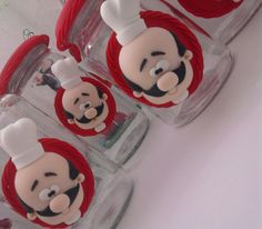 Potinhos de cozinheiro! | Flickr - Photo Sharing!