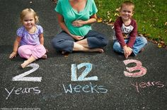 These 24 sibling pregnancy announcements are so cute, and so creative! They are … These 24 sibling pregnancy announcements are so cute, and so creative! They are great picture ideas to announce a pregnancy using older siblings! Creative Pregnancy Announcement, Pregnancy Photos, Pregnancy Announcements, Pregnancy Info, Boy Announcement, Weekly Pregnancy, Third Pregnancy, Ectopic Pregnancy, Maternity Pictures