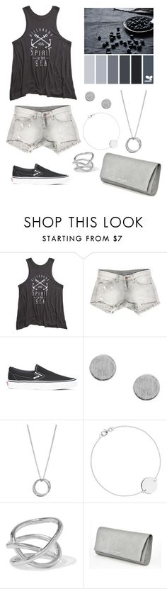 """Untitled #156"" by turtleloveraubrie ❤ liked on Polyvore featuring Billabong, Sans Souci, Vans, John Hardy and Jennifer Fisher"