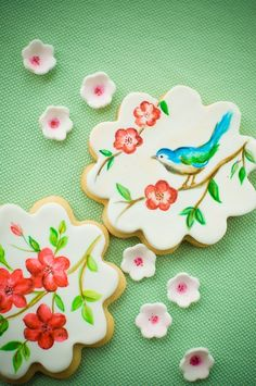 These cookies are amazing!
