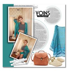 """""""YOINS"""" by janee-oss ❤ liked on Polyvore featuring Michael Kors and yoins"""