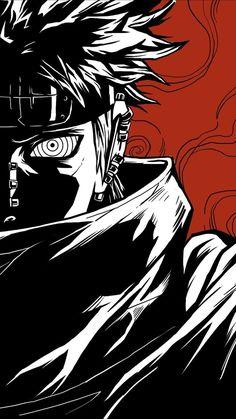Naruto - Pain
