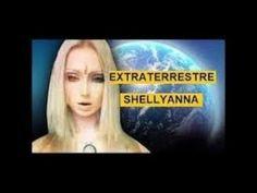 Entrevista Magnífica a SHELLYANNA a EXTRATERRESTRE - YouTube