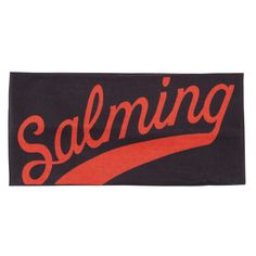 Svart Salming Headband XXL, pannebånd - Svettebånd - xxl.no