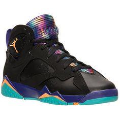 7b3e3818257 Jordan Retro 6 - Boys' Grade School - Shoes | gettin it shawty ...