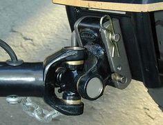 Wiring A Trailer & Plug Trailer wiring Trailer wiring