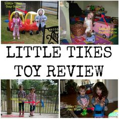Little Tikes Toys - House of Fauci's
