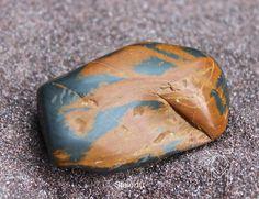 Kieselsteine, ganz groß