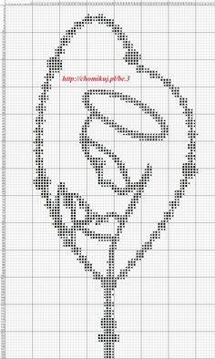 cross stitch pattern season image to everything there is a season Cross Stitch Love, Cross Stitch Designs, Cross Stitch Patterns, Quilt Patterns, Crochet Chart, Filet Crochet, Cross Stitching, Cross Stitch Embroidery, Cross Stitch Silhouette