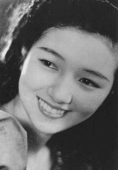 Hideko Takamine, japanese actress (1924-2010)
