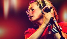 Underneath the Stars Festival could not be without the Barnsley Nightingale herself, Kate Rusby!