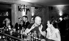 Kitjn Cocktail Bar, Åhusgade 14