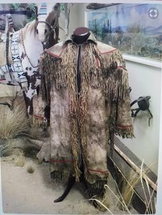 Museum of the mountain man, pinedale Wy