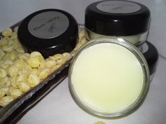 Cuticle salve moisture rescue for dry cracking nail beds nail care protectant