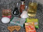 Pastane Usulü Çörekotlu Tuzlu Kurabiye Tarifi Hazırlanış Resmi 1 - Kolay ve Resimli Nefis Yemek Tarifleri