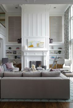 Hampton Designer Showhouse 2012 | design by Lillian August | photo by Eric Striffler