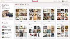 How I Use Pinterest to Generate Blog Post Ideas
