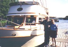 """A cruise on """" Lake of the Ozarks"""". Very entertaining. The captain was very knowledgeable about everything on the lake. This boat came right up to the docks at Treetop Resort. We were able to sit on top along with other time share owners staying at the resort. This was well worth the $20 or so for each of us."""