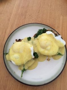 Julia Childs Hollandaise Sauce Recipe - Food.com: Food.com