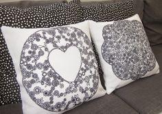 Petal to Petal Cork Crafts, Design Crafts, Bean Bag Chair, Textiles, Throw Pillows, Home Decor, Toss Pillows, Decoration Home, Room Decor