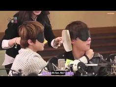 [ENG] BTS (Bangtan Boys) 2015 ABSURD MOMENTS PT.1