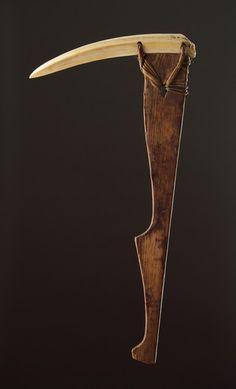 nunavut hunting tools