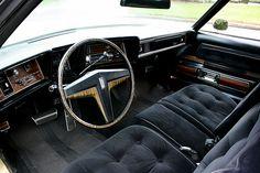 1972 Oldsmobile 98 Regency Tiffany