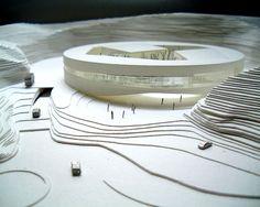 Brisac Gonzalez · Cultural Centre in Saint-Maxime · Divisare