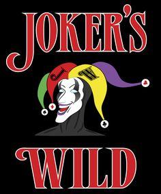 Mesh banner, for Joker's Wild, AllstateBanners.com Mesh Banner, Jokers Wild, Vinyl Banners, Marketing Materials, Comic Books, Thoughts, Comics, Cartoons, Cartoons