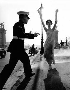 William Klein - Paris Photo Grand Palais Simone Daillencourt
