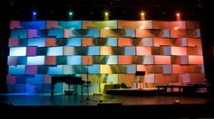 If you've been exploring ChurchStageDesignIdeas.com for a while, you'll see many designs use a material called Coroplast. But what is Coroplast, exactly? Coroplast is a brand name for corrugated pl...