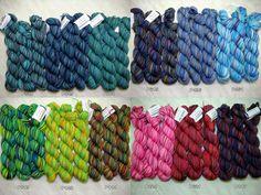 Will's Wools: NEW KOIGU!