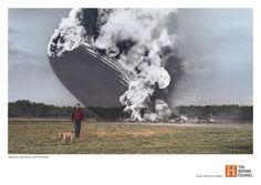 """History Channel ha lanciato una nuova campagna pubblicitaria intitolata """"Know Where You Stand"""": l'unione di fotografie attuali e fotografie del passato ritraenti uno stesso luogo, che è stato teatro di importanti eventi storici. Il risultato è impressionante!"""