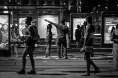 GVB?... Amsterdam, The Netherlands  Daily Observations Social Documentary Street Photography by Guillaume Groen