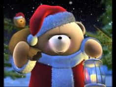Forever Friends: Santa Bear is Coming - YouTube