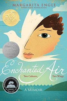 Enchanted Air: Two Cultures, Two Wings: A Memoir by Marga... https://smile.amazon.com/dp/1481435221/ref=cm_sw_r_pi_dp_romAxbCB85D07