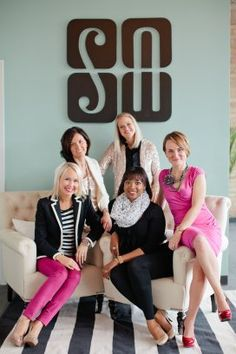Like the two ladies on the right for a team pose. Our team! www.style-architects.com