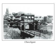 Churchgate Mumbai City, Vintage India, Art Deco Buildings, Vintage Bollywood, Historical Monuments, Dream City, Hinduism, Tibet, Old Photos