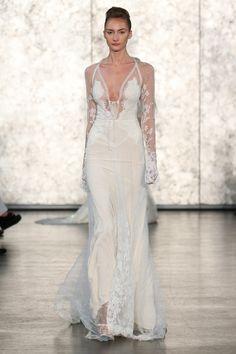 Inbal Dror Bridal Fall 2016 Fashion Show